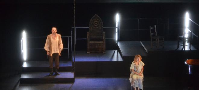 Pelléas et Mélisande brille dans l'obscurité du non-dit à l'Opéra des Landes