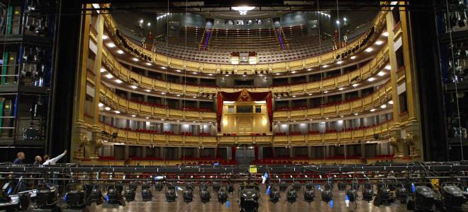 100ème Saison pour le Teatro Real de Madrid