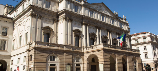 Anna Netrebko et Sonya Yoncheva en têtes d'affiche à La Scala de Milan 2021/2022