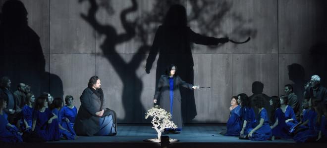 Maria Agresta, divine Norma au Théâtre des Champs-Elysées