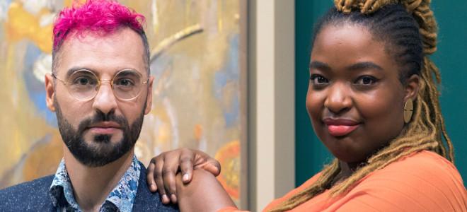 Axelle Fanyo et Adriano Spampanato font renaître la saison musicale du Musée d'Orsay