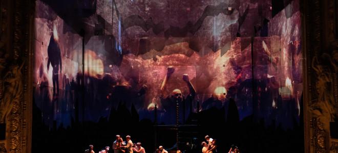 Idoménée, sauvetage à l'Opéra de Lille