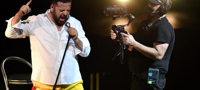 Rigoletto fait son one-man-show à Montpellier