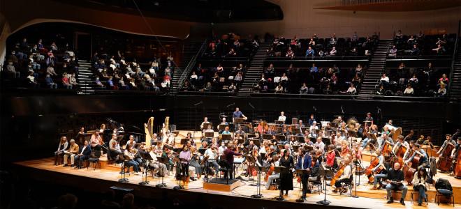 L'Enfant et les Sortilèges enchantent la Philharmonie de Paris