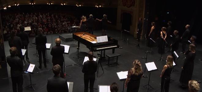 Révisez vos classiques à l'Opéra de Rennes