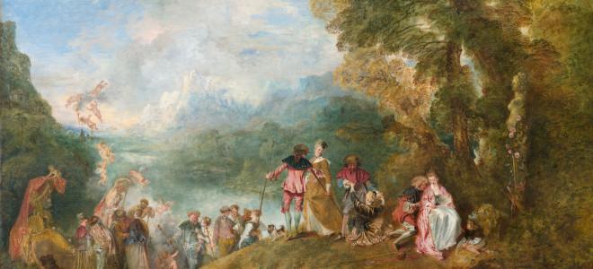 Fêtes Galantes musicales pour le Tricentenaire Watteau aux Invalides