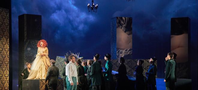 Lucia di Lammermoor à Clermont-Ferrand, l'heure des folles retrouvailles