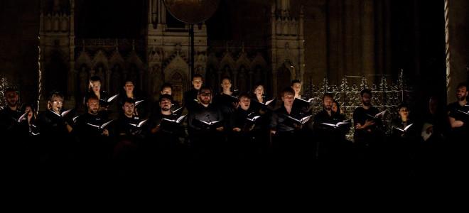 Rachmaninov Nocturne aux Concerts d'Automne à Tours