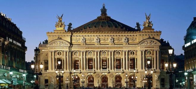 Qu'annoncera l'Opéra de Paris pour sa saison 2016/2017 ?