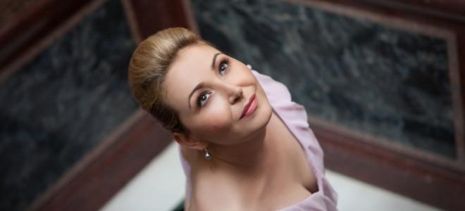 Karine Deshayes : « Ma Carmen n'est pas une femme vulgaire »
