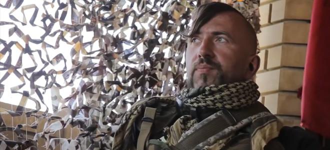 Le baryton-basse Wassyl Slipak tué sur le front en Ukraine