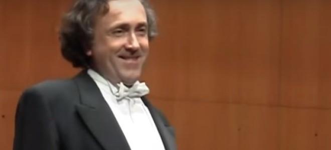 Le baryton Bernard Imbert décède au cours d'une représentation
