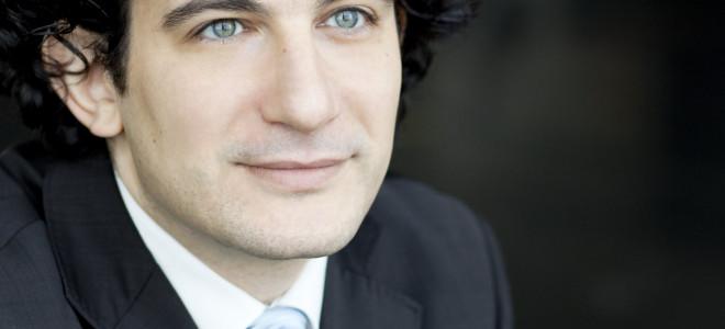 Alain Altinoglu devient directeur musical de La Monnaie