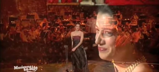 Raquel Camarinha : « M'engager pour la musique de mon temps »