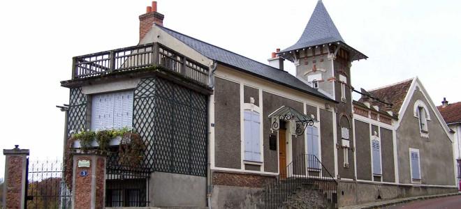 La Maison-Musée Ravel victime d'un mauvais sortilège