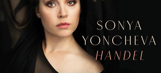 Sonya Yoncheva : retour à Haendel