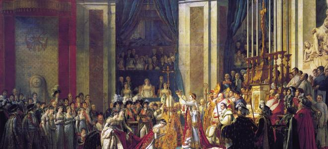 Triomphe(s) de Napoléon aux Invalides
