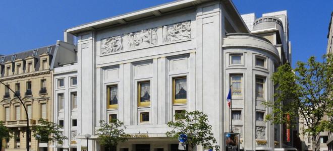 Théâtre des Champs-Élysées, saison 2019/2020 : (en)jeux de pouvoir