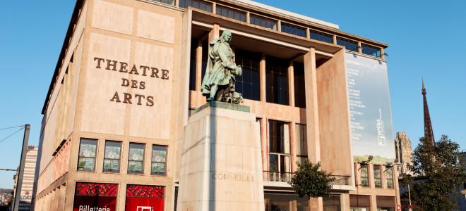 Une saison 2021/2022 en pointe à l'Opéra de Rouen Normandie