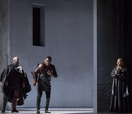 Marco Vratogna, Tom Randle & Saioa Hernández - Francesca da Rimini par Nicola Raab