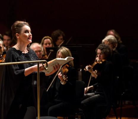 Bernarda Bobro - Scènes du Faust de Goethe