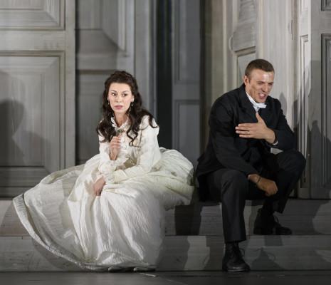 Chen Reiss & Anatoli Sivko - Don Giovanni par Kasper Holten