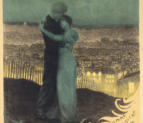 Louise de Gustave Charpentier