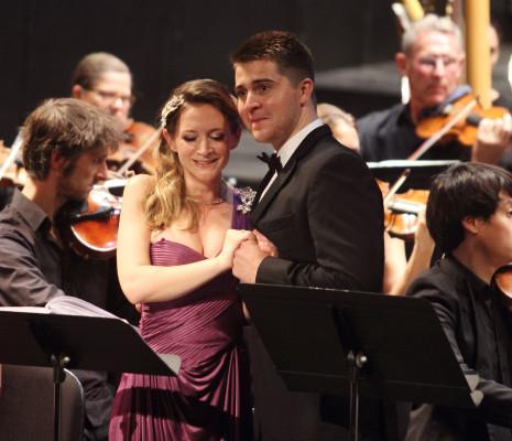 Jack Swanson & Sabine Devieilhe - Candide