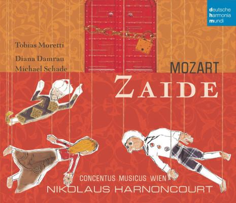 Zaïde