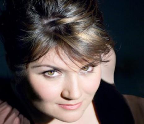 Silvia Tro Santafé