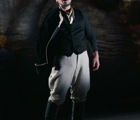 Enea Scala - Rigoletto par Charles Roubaud