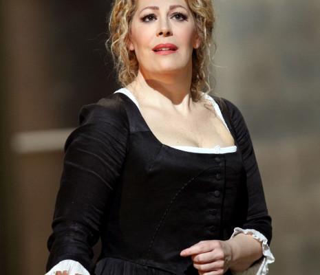 Sondra Radvanovsky - Andrea Chénier par David McVicar