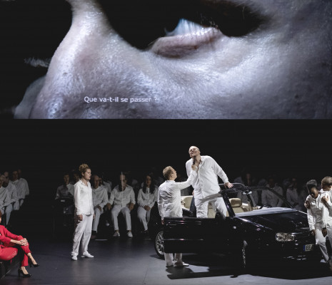 Don Giovanni par Marie-Eve Signeyrole
