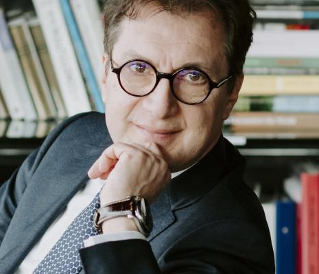 Serge Dorny