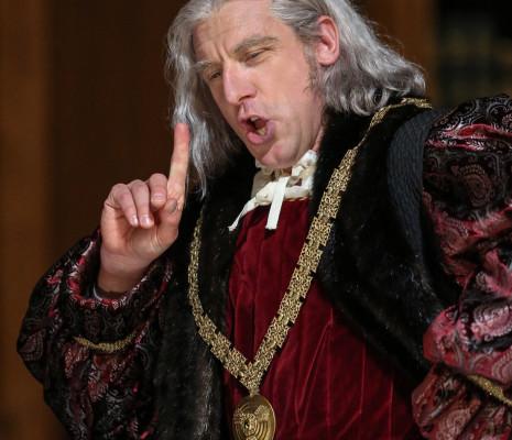 Günther Groissböck - Les Maîtres Chanteurs de Nuremberg par Barrie Kosky à Bayreuth