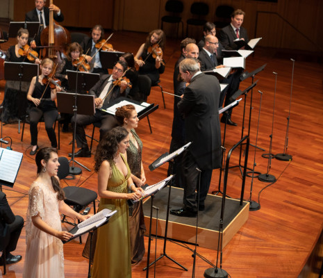 Orfeo Orchestra