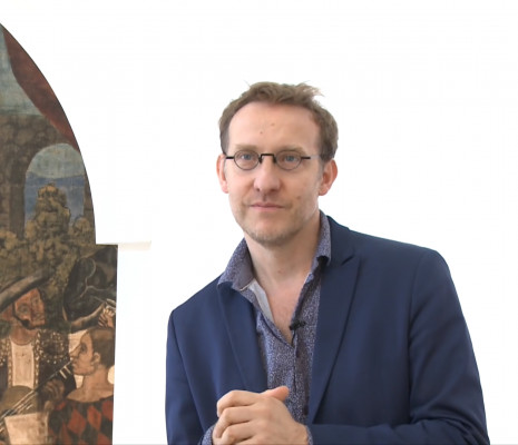 Richard Brunel