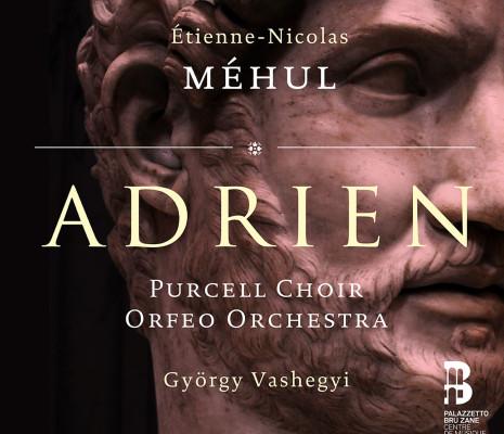 Adrien de Méhul