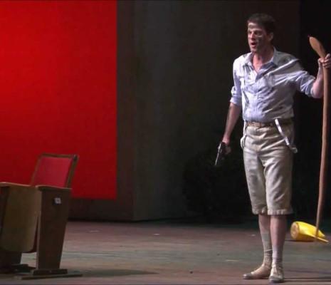 Philippe Jaroussky - Jules César