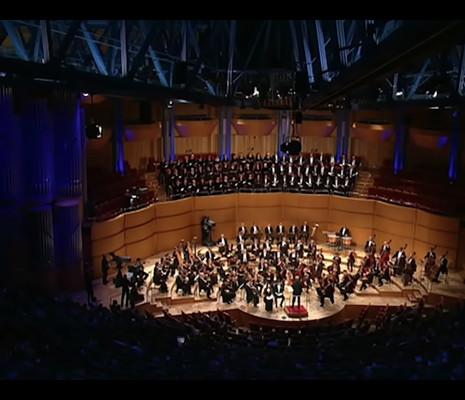 Un Requiem allemand à Cologne