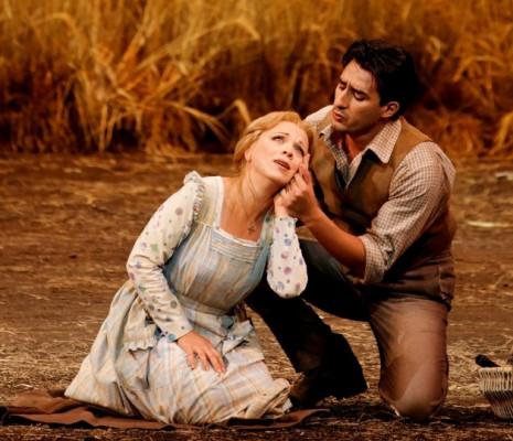 Inva Mula et Charles Castronovo - Mireille de Gounod