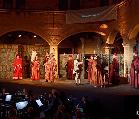 Rigoletto par Alessandro Brachetti