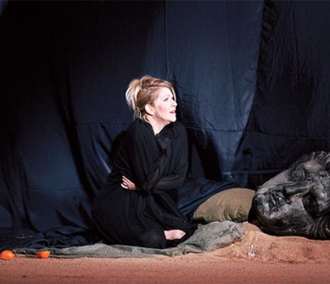 Joyce DiDonato - Hercule par Luc Bondy
