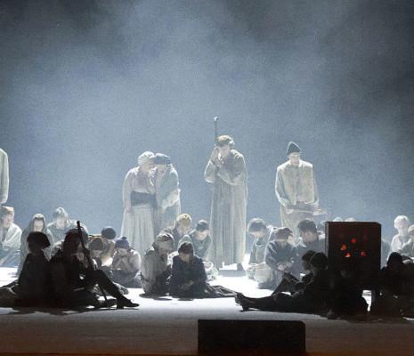 Don Carlos par Peter Konwitschny