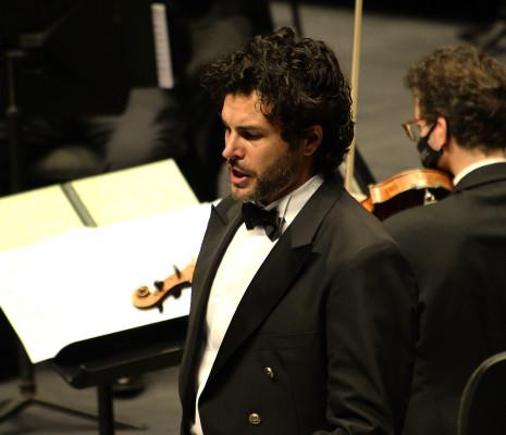 Giuseppe Tommaso - I Due Foscari