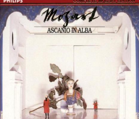 Ascanio in Alba