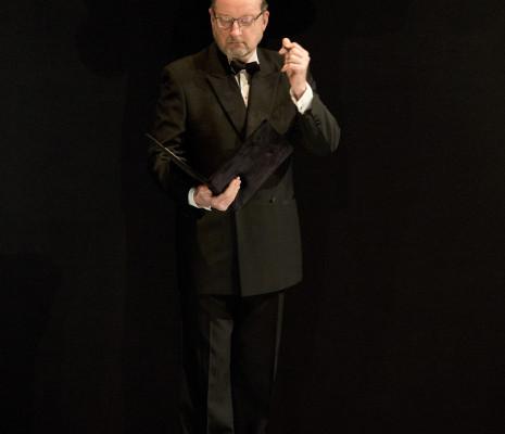 François Bazola - Don Pasquale