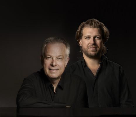 Christoph & Julian Prégardien