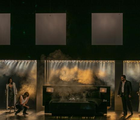 Don Giovanni par John Fulljames