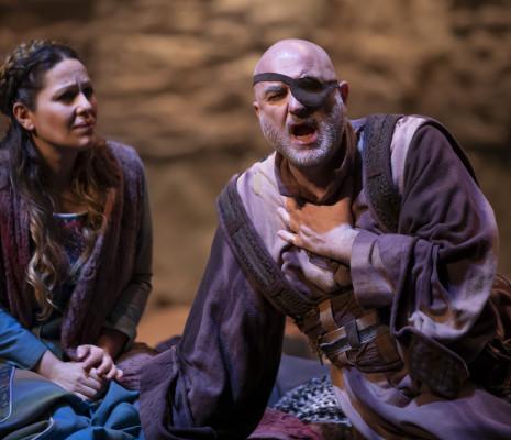 Nino Machaidze & Michele Pertusi - Les Lombards à la première croisade par Lamberto Puggelli
